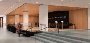 MoMA Ticketing platform
